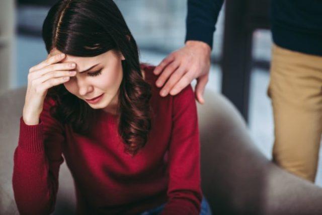 Psihoterapeut otkriva: Jednom rečenicom možete pomoći osobama koji pate od depresije