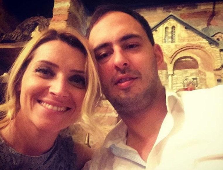 Anđelka Prpić pokazala venčanu haljinu i sve oduševila opisom fotografije