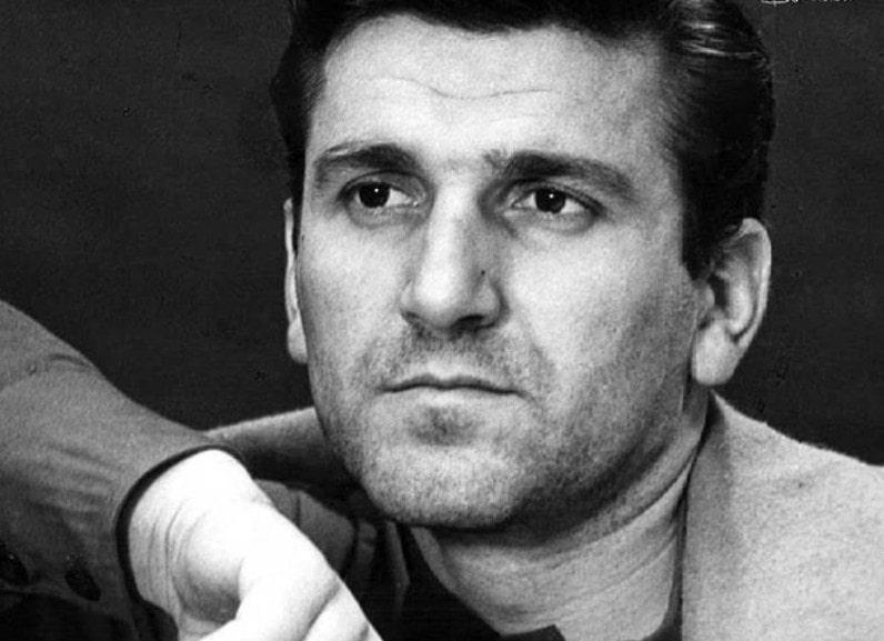 Kako je Bata Živojinović dobio svoj kultni nadimak