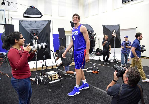 Evo zbog čega Boban Marjanović nema veću minutažu u NBA ligi!