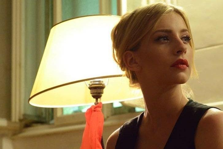 Kako je prelepa Tamara postala Lenka iako njeni roditelji nisu želeli da se bavi glumom