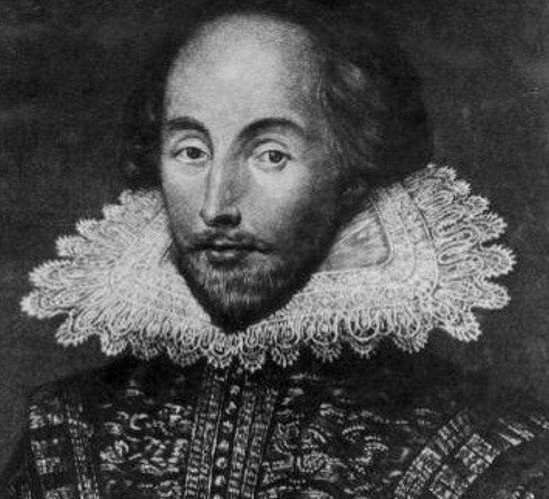 Šekspir je bio žena?