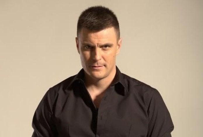 """Znate li da je Vuk Kostić glumio u seriji """"Otvorena vrata""""?"""