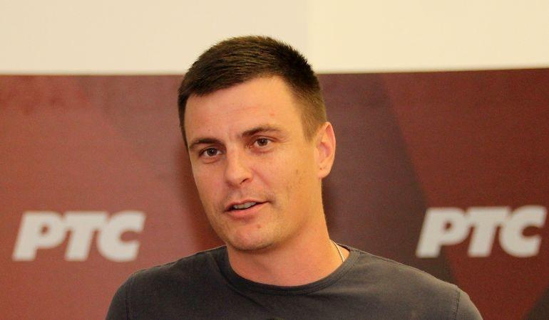 "Vuk Kostić otkrio: ""Uskoro se ženim"""
