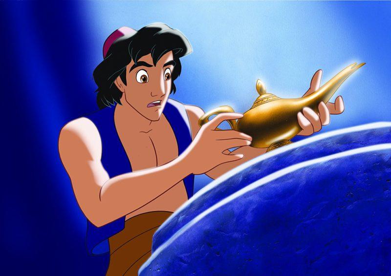 """Izašao je prvi trejler za film """"Aladin"""": Kako vam se dopada izbor glumca?"""