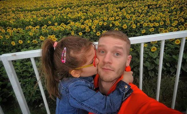 Tate za medalju: Poznate tate koje uživaju u ulozi roditelja