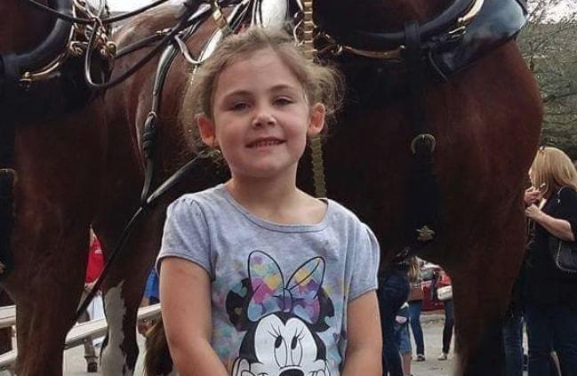 Uspomena za ceo život: Želela je da se slika sa konjem, ali niko nije očekivao ovakvu fotku