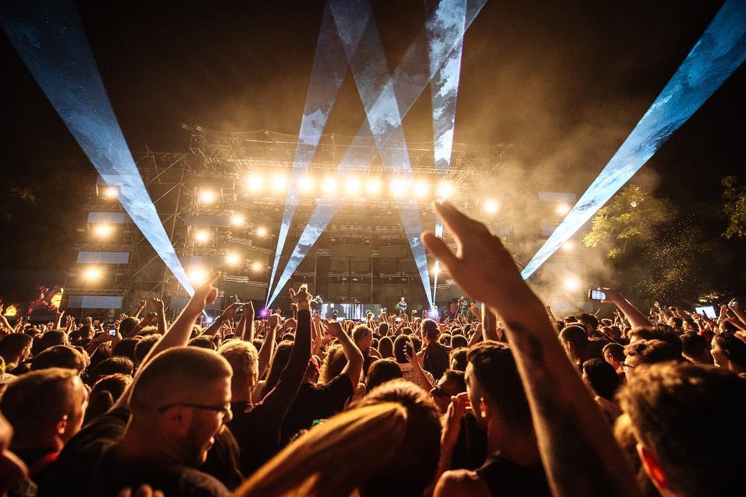 Exit objavio prvog hedlajnera za 2019: Stiže nam jedan od najvećih bendova u istoriji!
