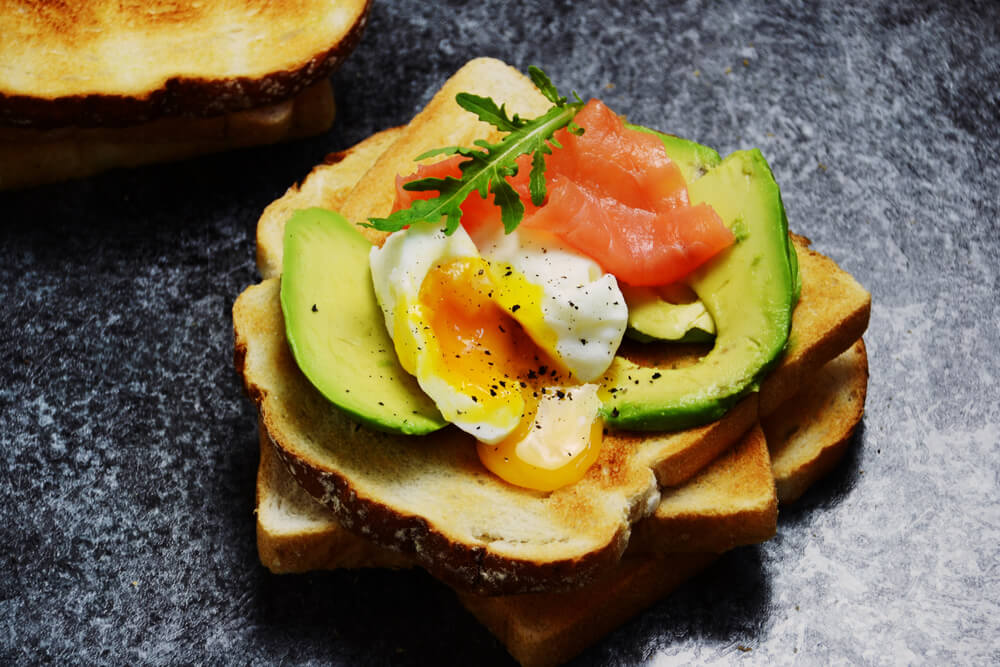Recept dana: Avokado sendviči