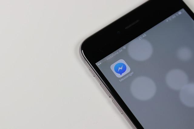 Novi Facebook Messenger dostupan svima