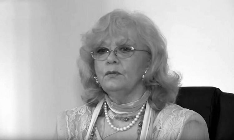 Zbogom najbolji: Odlaskom Milene Dravić polako se spušta zavesa nad legendama