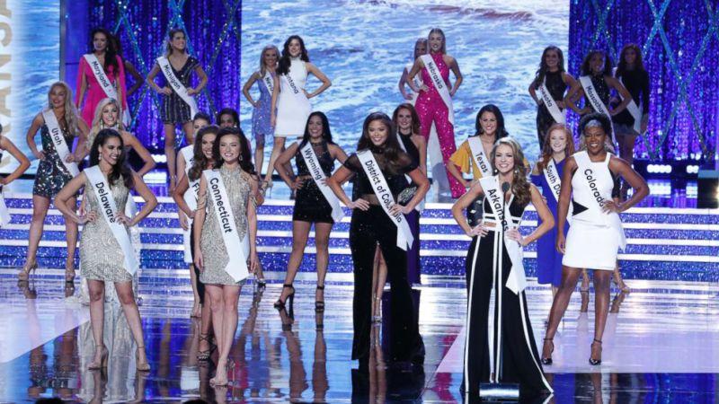 Nova Mis Amerike: Ona je proglašena za najlepšu ženu u Americi