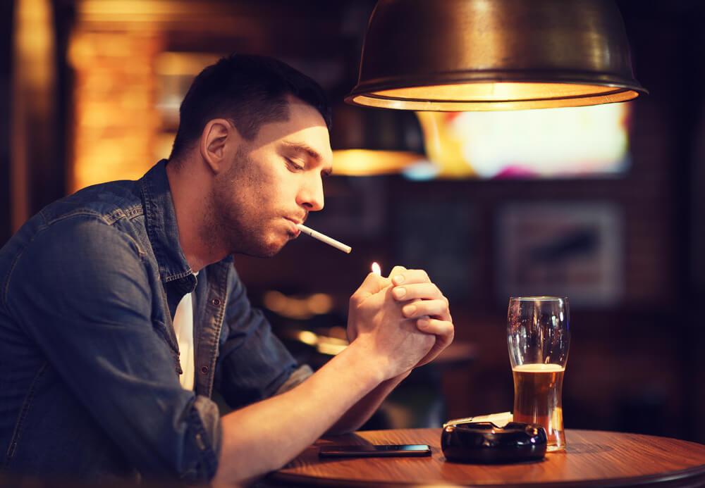 Uskoro u Srbiji zabrana pušenja u zatvorenom prostoru