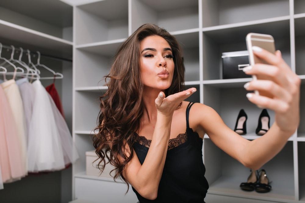 Da li je ovo najegzotičniji selfi na svetu?