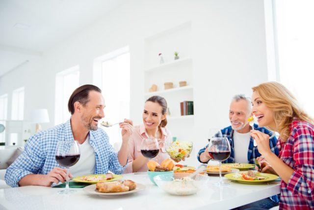 Odnos partnera s vašim roditeljima otkriva da li je on sklon prevari