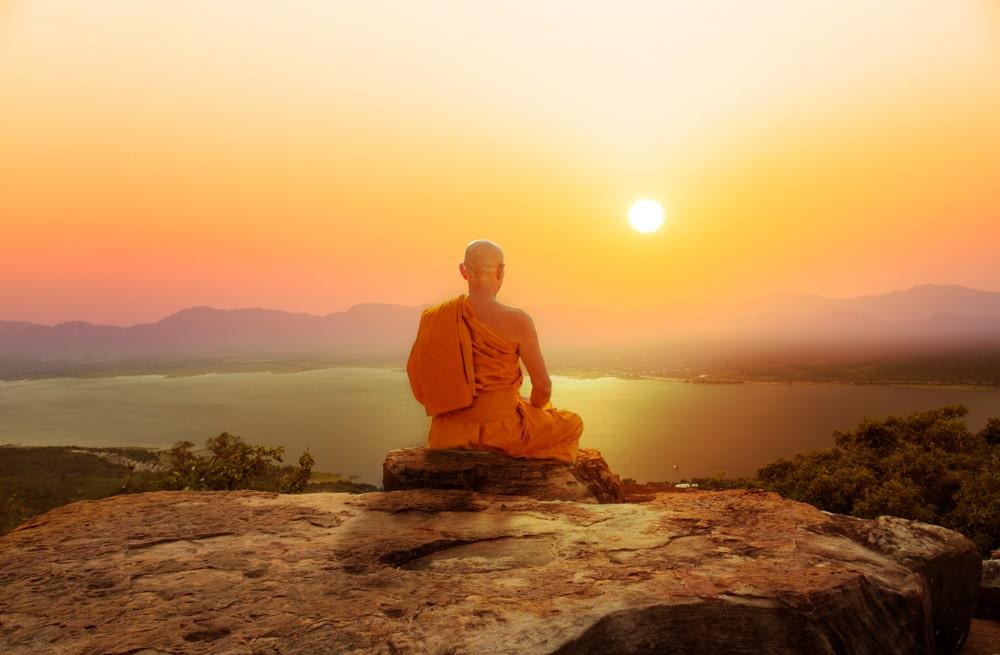 6 budističkih pravila koja će vam promeniti život