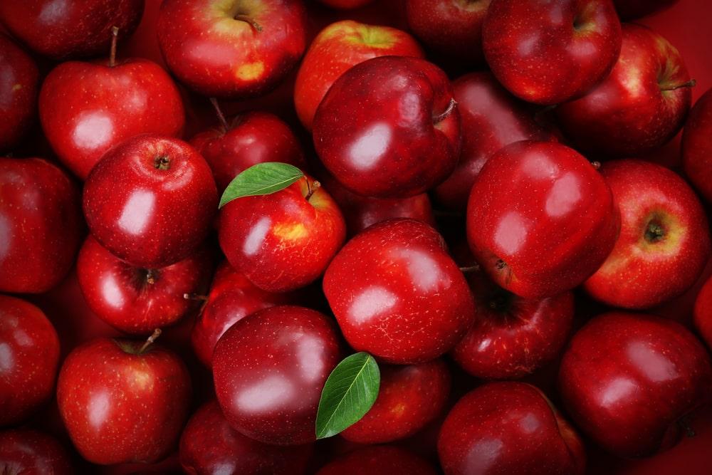 Kraljica voća: Danas je Svetski dan jabuka