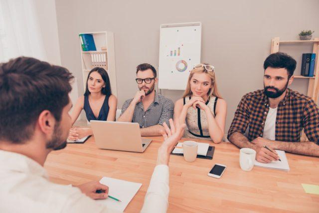10 saveta šta možete da radite dok tražite posao