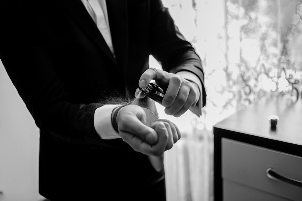 Greške prilikom nanošenja parfema