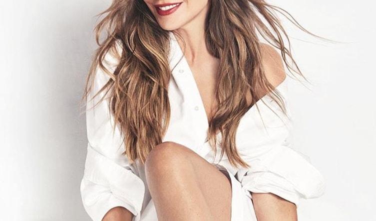 Ona je prema Forbsu najplaćenija televizijska glumica na svetu