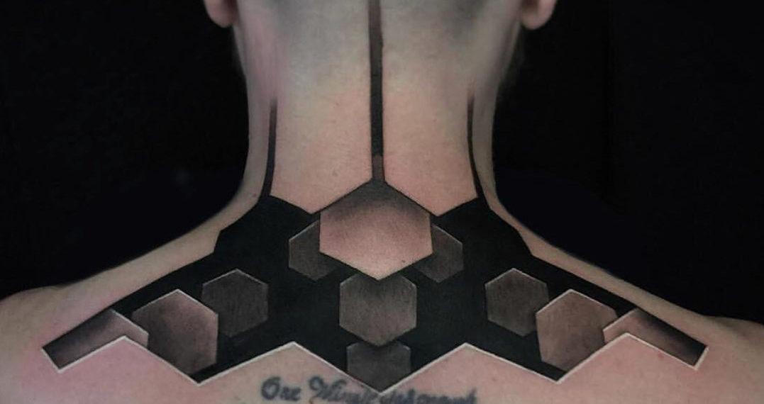 Ovakve tetovaže još niste videli: 15 najboljih 3D tetovaža