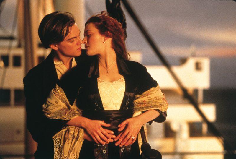 """Izbačena scena iz """"Titanika"""" kojom je film trebalo da se završi"""