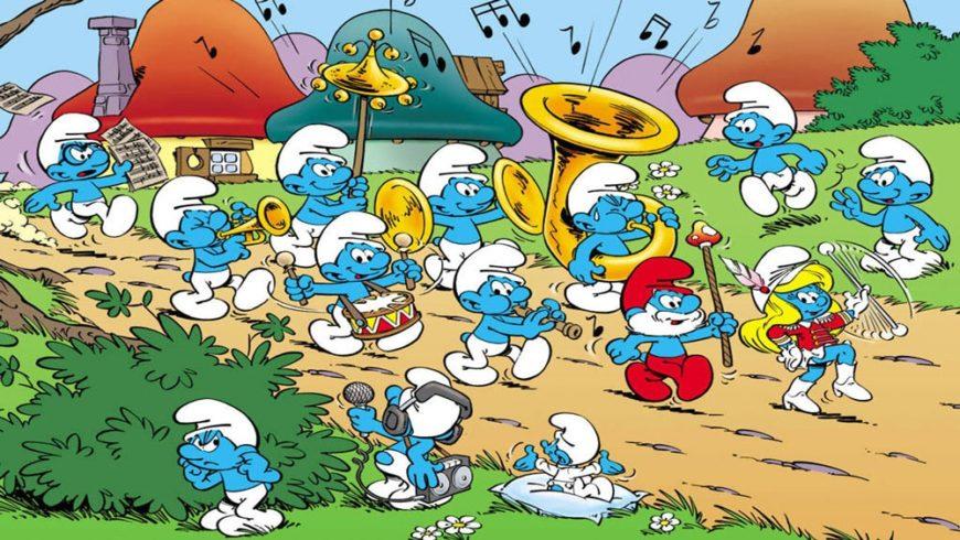 I dalje ne gube na popularnosti: Štrumfovi danas slave 60. rođendan