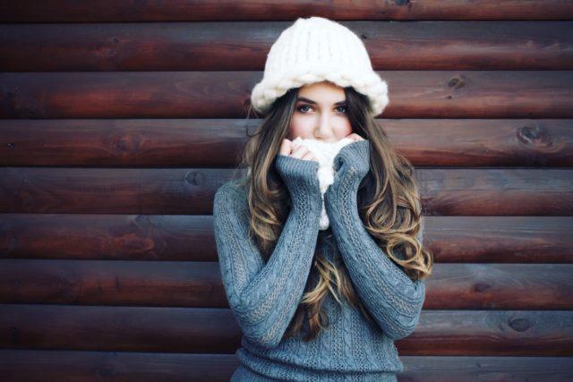 Super trikovi koji će vam pomoći da se zagrejete u hladnim danima