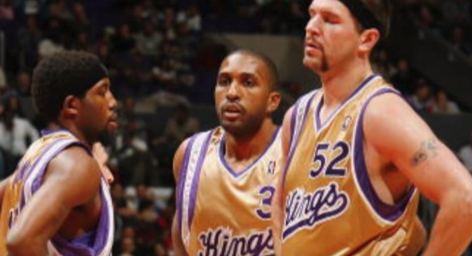 Top 5 najgorih NBA dresova ikada! (FOTO)