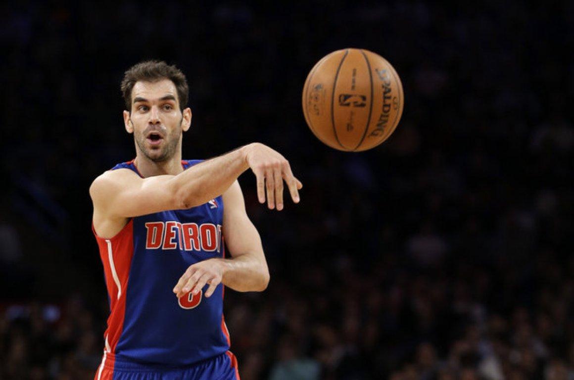Ovo su 5 najgorih igrača NBA lige trenutno!