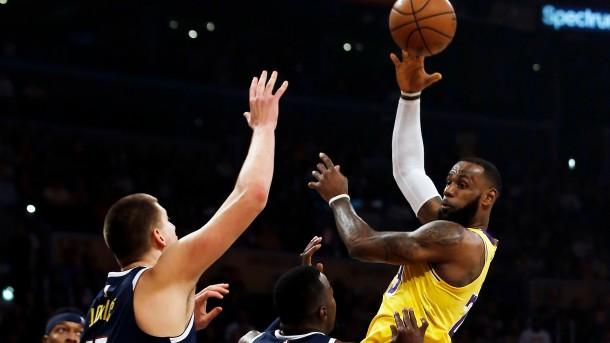Niko kao Lebron i Jokić u NBA ligi ove sezone!