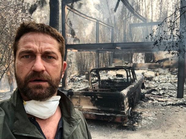 Ove poznate ličnosti izgubile su svoje domove u požaru koji bukti u Kaliforniji