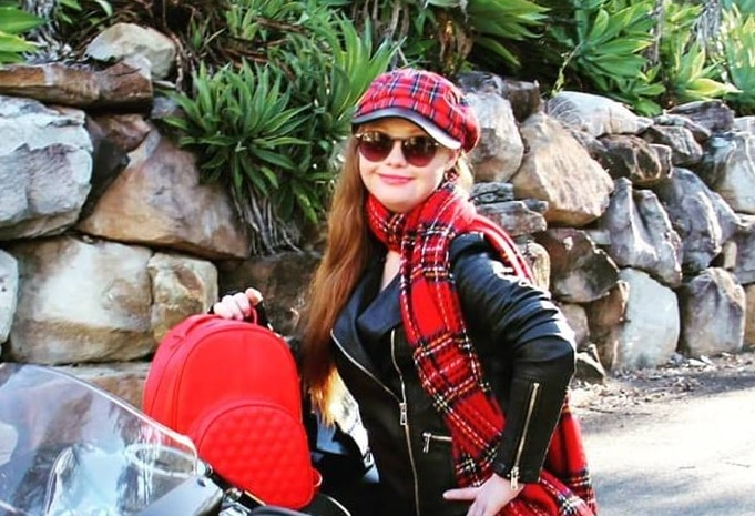 Kako je Medlin Stjuart postala prvi profesionalni model sa Daunovim sindromom