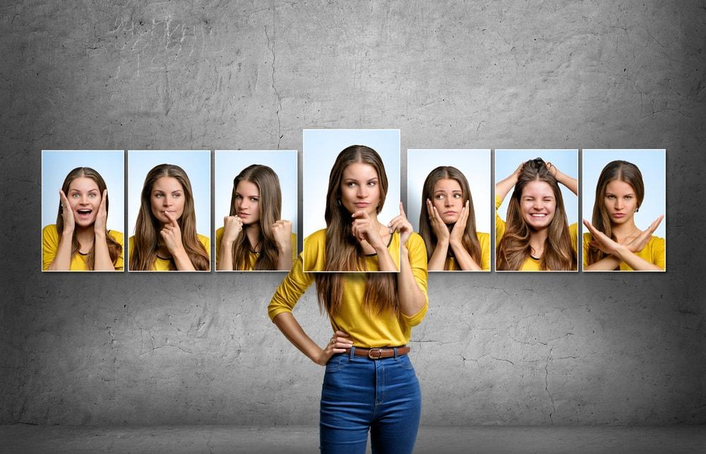 5 čestih mitova o emocijama