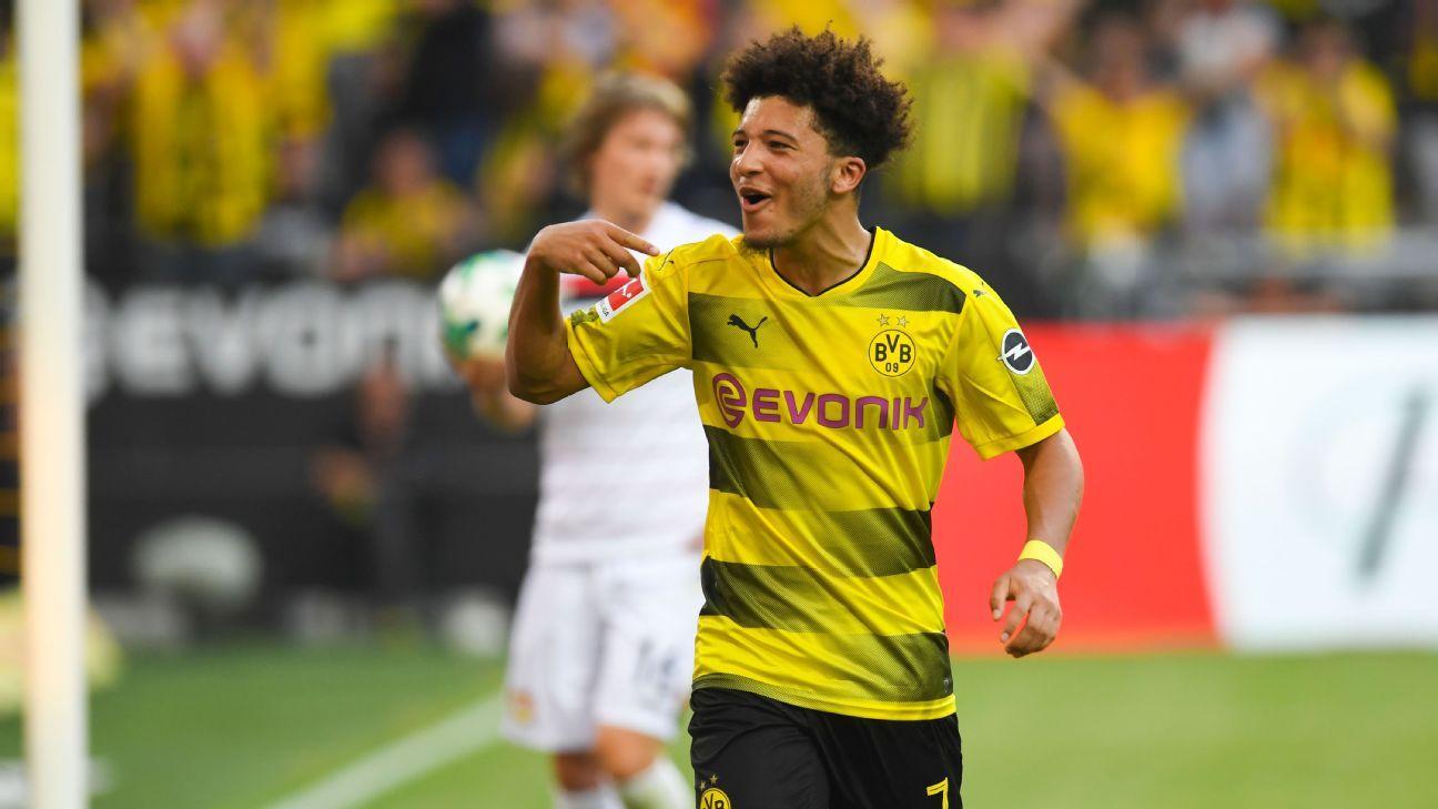 Došao za 8 miliona evra u Dortmund – Ne smemo ni da pomislimo za koliko će ga prodati!