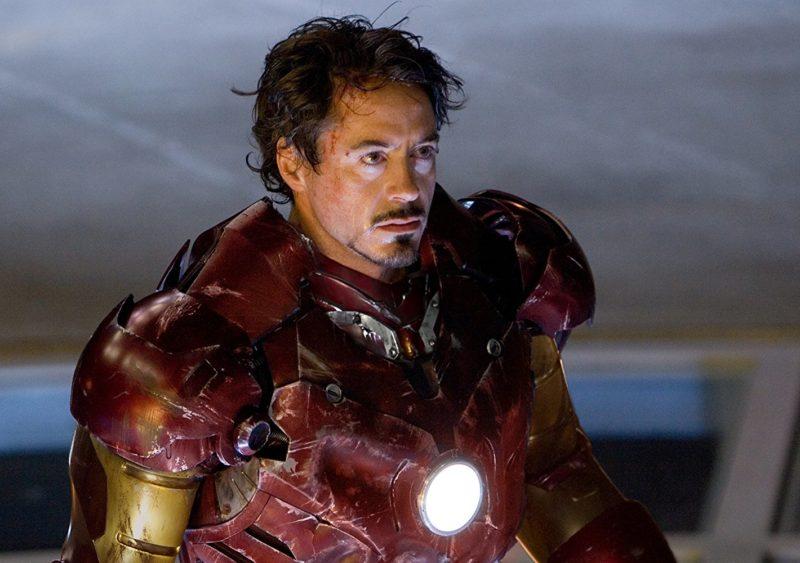 10 najboljih filmova sa Marvel-ovim superherojima