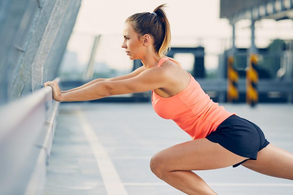 Vežbe za noge koje možete da radite bilo gde