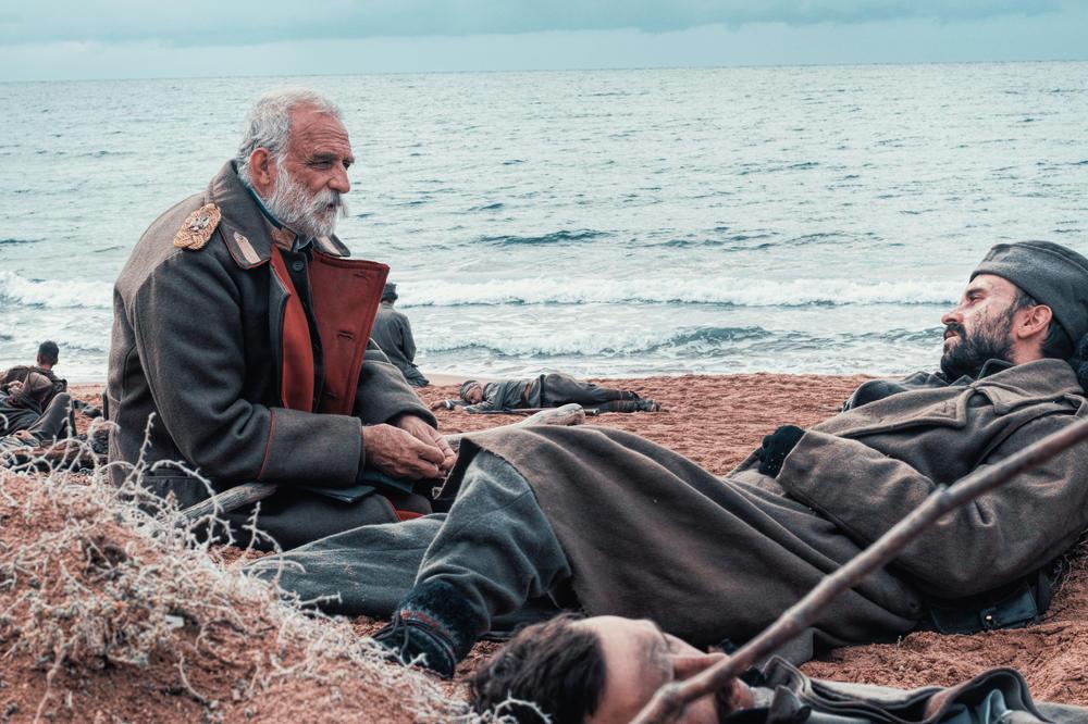 "Scene iz filma ""Kralj Petar Prvi"" ostaviće vas bez daha"