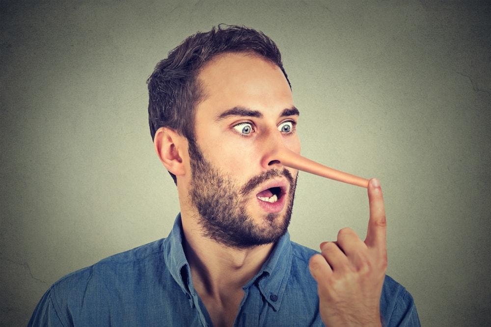 11 načina kako otkriti lažova