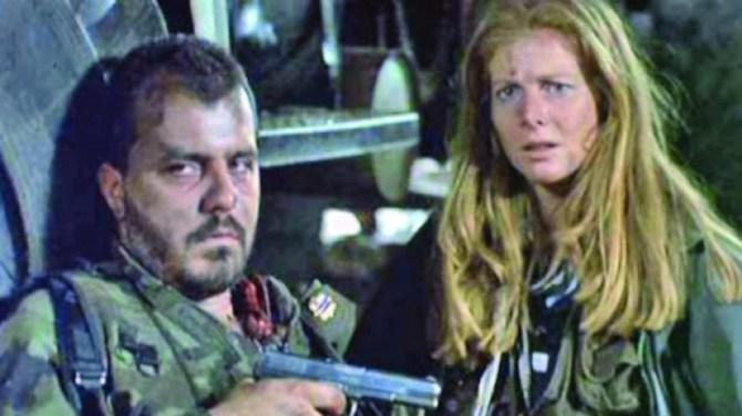 """Pogledajte kako danas izgleda Amerikanka iz filma """"Lepa sela, lepo gore"""""""