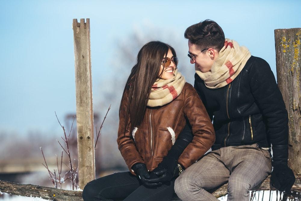 Od prijateljstva do ljubavi u 5 koraka