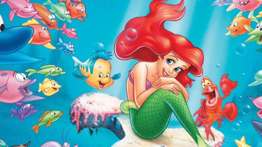 """Originalna verzija """"Male sirene"""" zapravo ima tragičan kraj"""