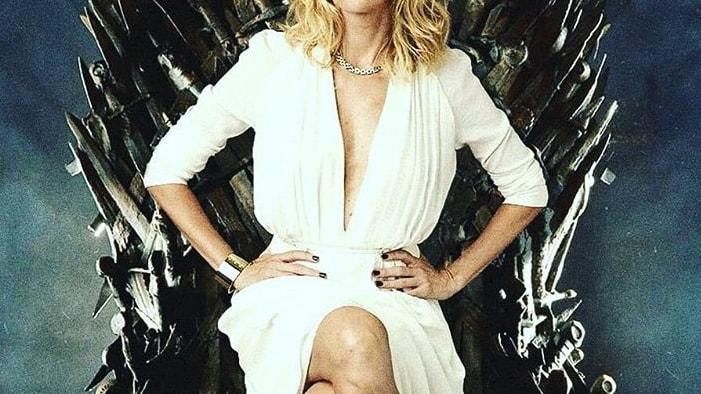 """Poznata holivudska glumica će igrati jednu od glavnih uloga u poslednjoj sezoni """"Igre prestola"""""""