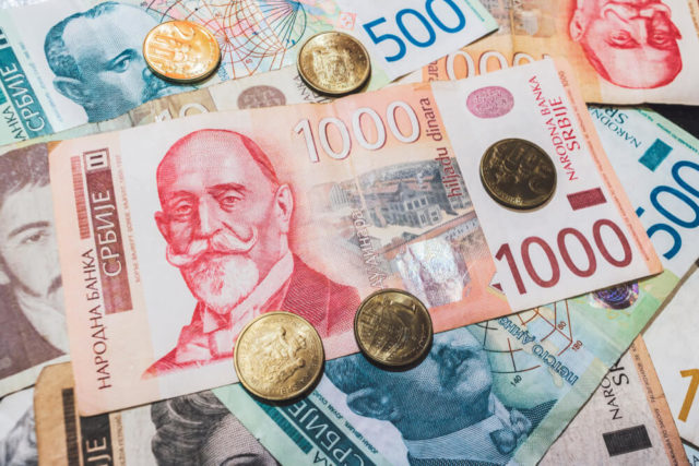 Za ovu novčanicu možete dobiti i do 8.000 evra!