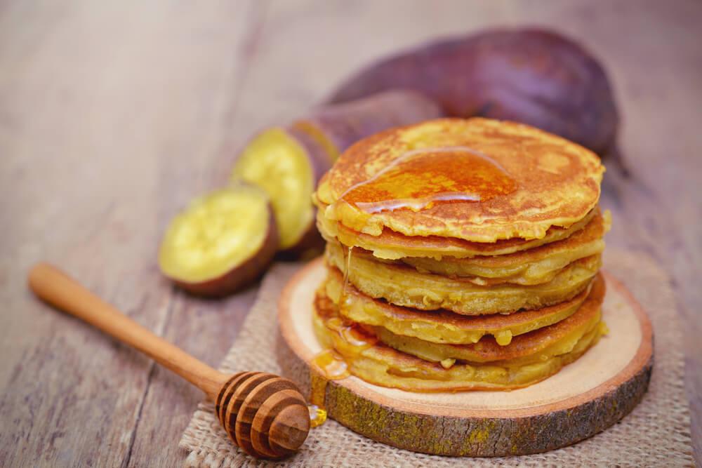 Obožavate palačinke? Probajte ove ukusne, ali i zdravije verzije