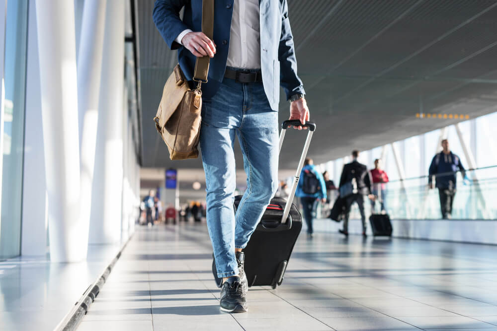 Kako je jedan čovek uspeo da zaobiđe striktna pravila avio-kompanije