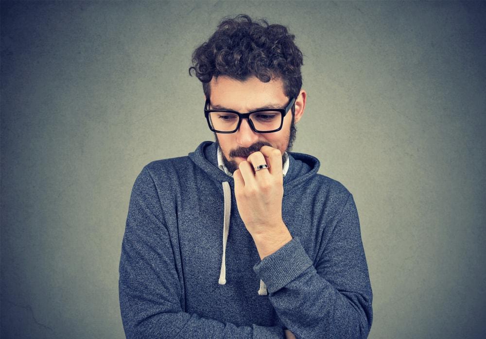 6 znakova da patite od opsesivno-kompulsivnog poremećaja