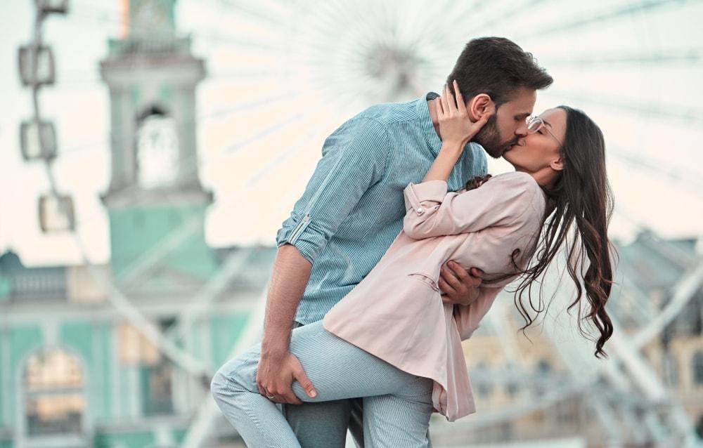 8 stvari koje možete saznati o nekome na osnovu prvog poljupca