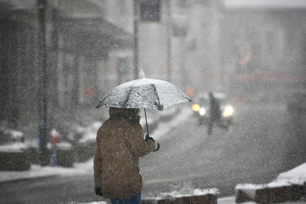 Stiže nam minus: Biće i do 15 centimetara snega