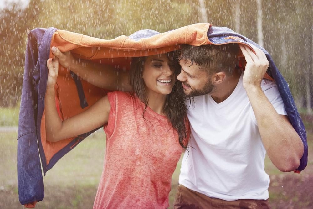 Evo kako da imate savršenu frizuru i po kiši